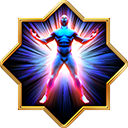 Lightning reflexes icon