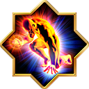 Power infusion icon