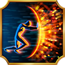 Force deflect icon