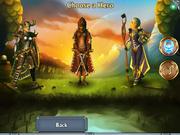 Hero classes
