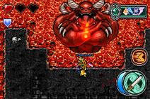 Uamuleth - Hellfire