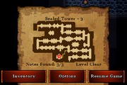 Secret Achievement - Apprentice's Quarters Location