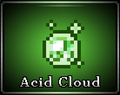 Acid Cloud