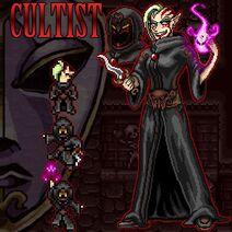 Cultist