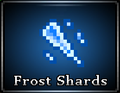 Frost Shards