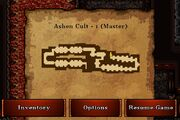 Ashen cult 1 master