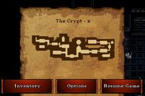 Thecrypt 2