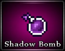 Shadow Bomb