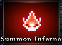 Summon Inferno