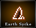 Earth Spike