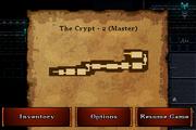 Crypt 2 master
