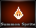 Summon Sprite