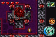 Secret Achievement - Heart of the Faceless
