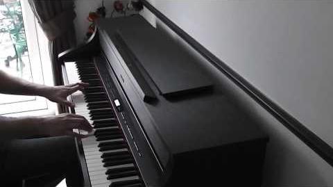 Cloud Atlas - Piano