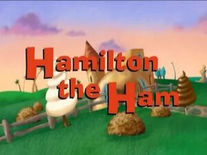 Hamilton the Ham