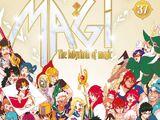 Magi Band 37