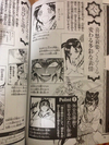 Kougyoku Character Encyclopedia 8