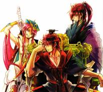 Ren Brothers