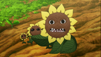 Sunflower Monsters