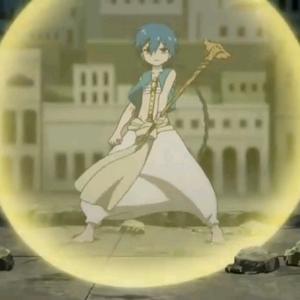 Aladin | Magi Wiki | Fandom