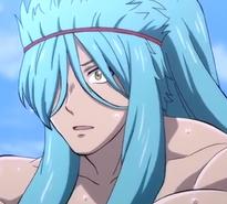 Hinahoho 21 years old (Anime)