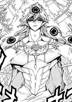 Zagan Manga