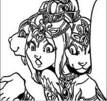 Kerberus Manga