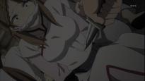 Magi Toya abused