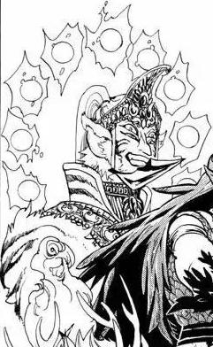 Crocell Manga