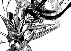 Kougyoku fighting