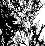 Belior Zauto dragon
