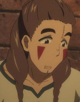 Magi ep 29 Bhrol anime