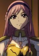 Serendine Anime