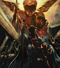 Mision del Magi