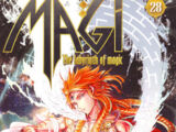 Magi Band 28