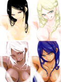 Tegaki female H A S S