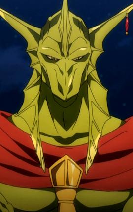Drakon mugshot
