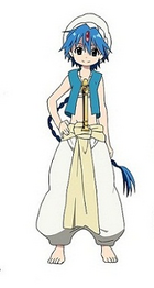Aladin (full body)