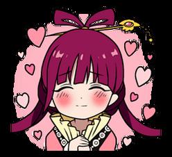 Kougyoku Line happy