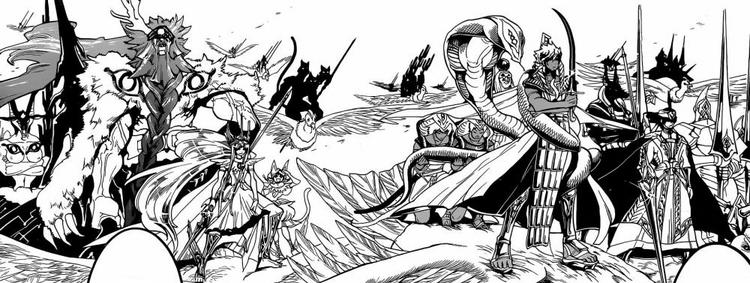 Alianza de los 7 Mares