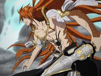 Astaroth DE anime