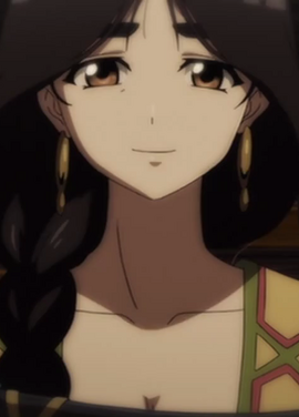 Esra Anime
