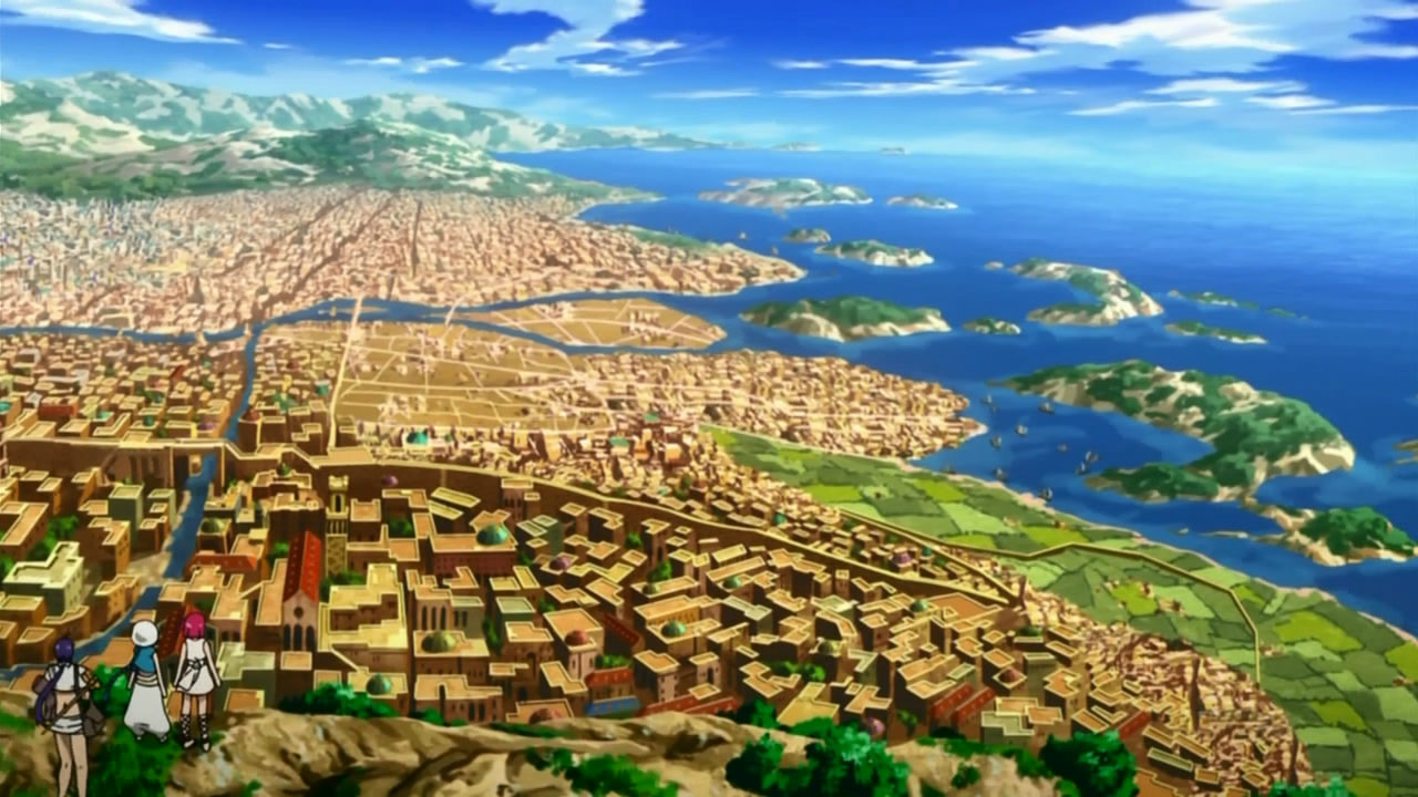 Balbadd Republic Magi Wiki FANDOM Powered By Wikia - Most recent magi map by us states