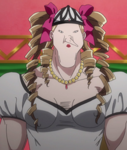 Margaretha.vorgestellter.charakter