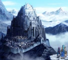 Sasan Kingdom Anime