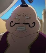 Budel anime