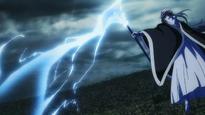 Ithnan Lightning Magic