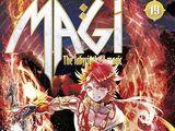 Magi Band 19