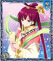 Kougyoku card 05HR