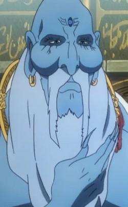Amon Anime